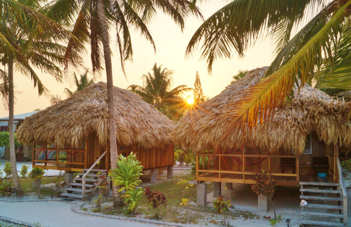 Resort Credit at St. George's Caye Resort, Belize